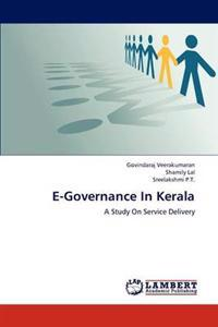 E-Governance in Kerala