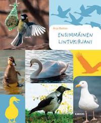 Ensimmäinen lintukirjani