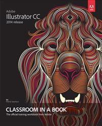Adobe Illustrator CC Classroom in a Book 2014
