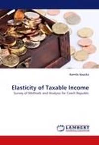 Elasticity of Taxable Income