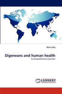 Digeneans and Human Health