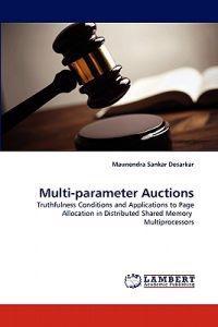 Multi-Parameter Auctions