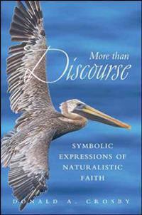 More Than Discourse