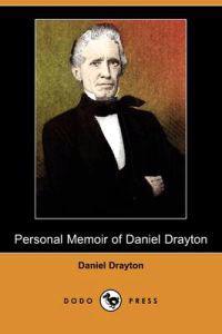 Personal Memoir of Daniel Drayton