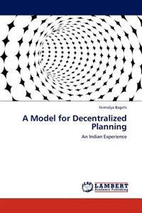 A Model for Decentralized Planning
