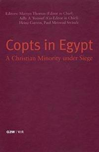 Copts in Egypt
