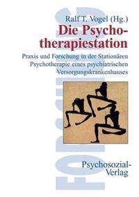 Die Psychotherapiestation