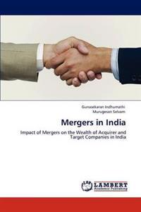 Mergers in India