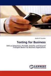 Texting for Business