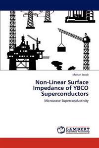 Non-Linear Surface Impedance of Ybco Superconductors