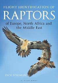 Flight Identification of Raptors of Europe, North Africa and the Middle Ease