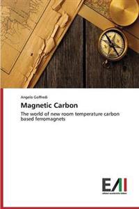 Magnetic Carbon
