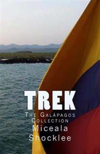 Trek: The Galapagos Collection