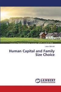 Human Capital and Family Size Choice