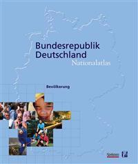 Nationalatlas Bundesrepublik Deutschland - Bevolkerung