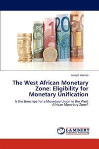 The West African Monetary Zone