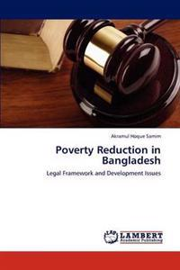 Poverty Reduction in Bangladesh