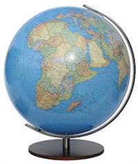 Jordglob The Globe 34cm