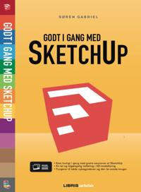 Godt i gang med SketchUp