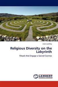 Religious Diversity on the Labyrinth