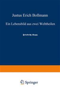 Justus Erich Bollmann