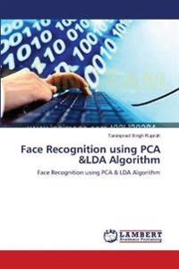 Face Recognition Using Pca &Lda Algorithm