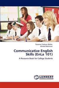 Communicative English Skills (Enla 101)