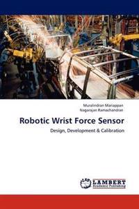Robotic Wrist Force Sensor