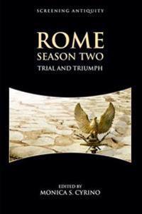 Rome, Season Two