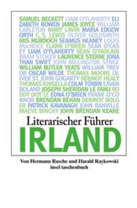 Literarischer Führer Irland