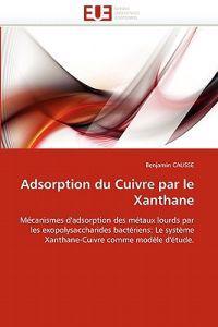 Adsorption Du Cuivre Par Le Xanthane
