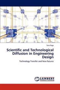 Scientific and Technological Diffusion in Engineering Design