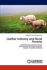 Leather Industry and Rural Poverty
