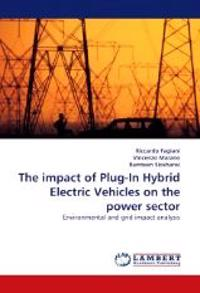 The Impact of Plug-In Hybrid Electric Vehicles on the Power Sector
