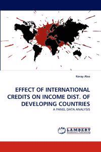 Effect of International Credits on Income Dist. of Developing Countries