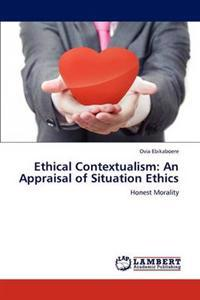 Ethical Contextualism