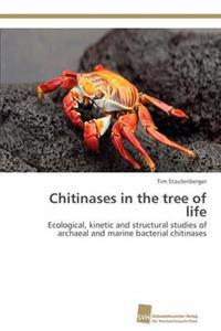 Chitinases in the Tree of Life