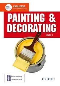 Painting and Decorating Level 3 Diploma Student Book
