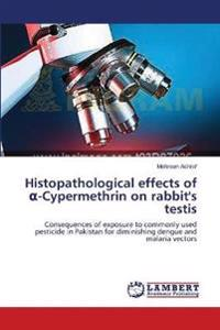 Histopathological Effects of -Cypermethrin on Rabbit's Testis