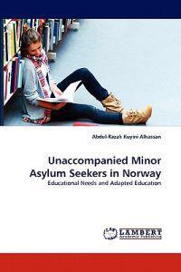 Unaccompanied Minor Asylum Seekers in Norway