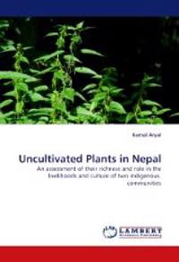 Uncultivated Plants in Nepal