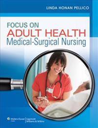 Pellico Text & Handbook; Lww Docucare One-Year Access; Lww NCLEX-RN 10,000 Prepu; Plus Lww Adult Health Handbook Package