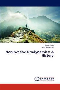 Noninvasive Urodynamics