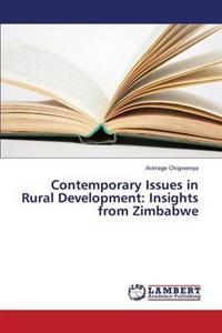 Contemporary Issues in Rural Development