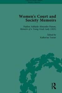 Women's Court and Society Memoirs