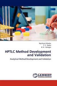 Hptlc Method Development and Validation
