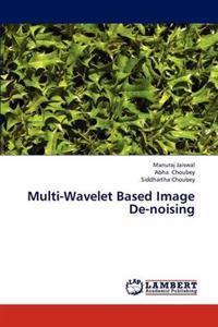 Multi-Wavelet Based Image de-Noising