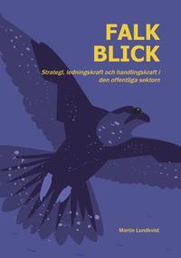 Falkblick : strategi, ledningskraft och handlingskraft i den offentliga sektorn