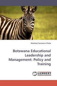 Botswana Educational Leadership and Management