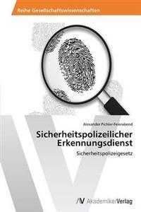 Sicherheitspolizeilicher Erkennungsdienst